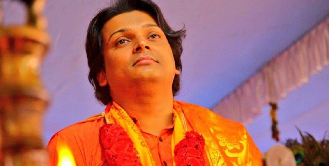 ``என் மீதான #MeToo புகாருக்குக் காரணம் சபரிமலை ஐயப்பனா?!'' - ராகுல் ஈஸ்வர்