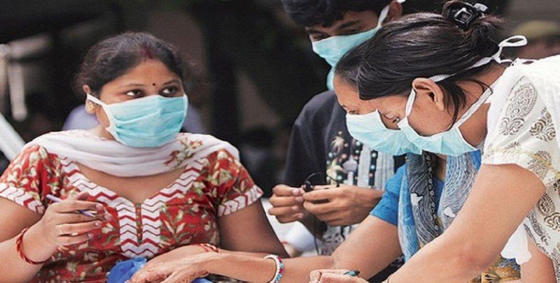 பன்றிக் காய்ச்சல் அறிகுறிகள் தெரிந்தால் என்ன செய்ய வேண்டும்? #H1N1Flu #SwineFlu