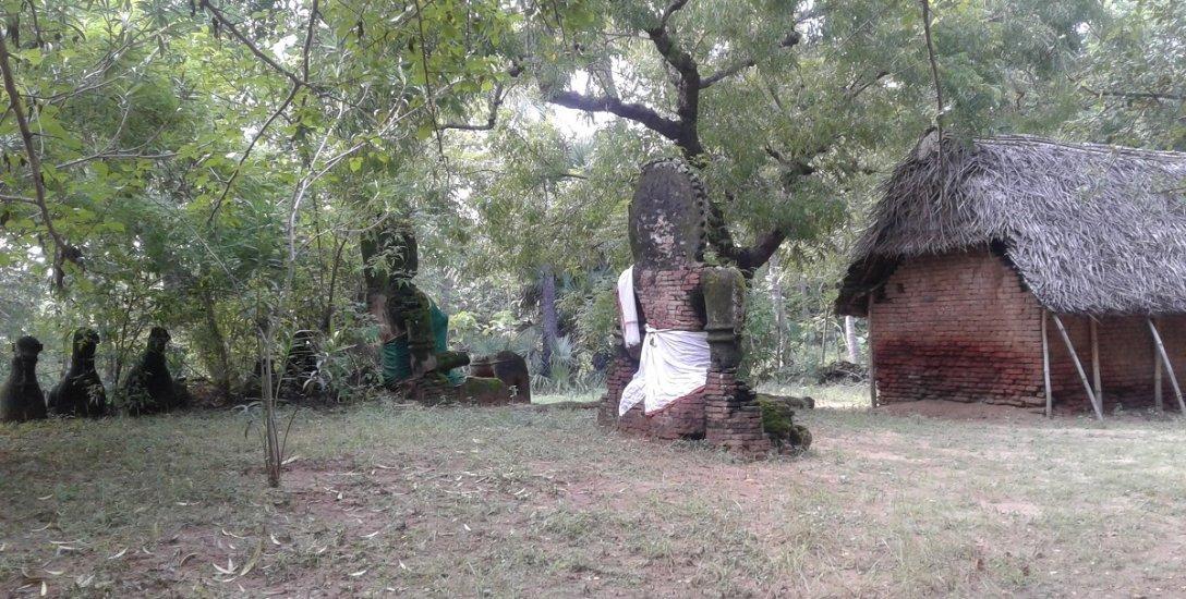 நாவலந்தீவை காவல் காத்த சம்பாபதி அம்மன் கோட்டத்தின் இன்றைய அவலநிலை!
