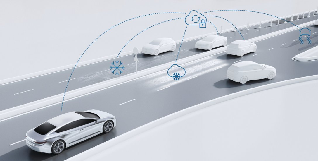 VR, ஆட்டோமேஷன், IoT, செயற்கை நுண்ணறிவு... இனி இதுதான் எதிர்காலம்? #BoschBM2018