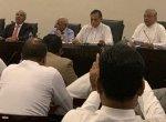 தொடரும் அரசியல் குழப்பம் - நவம்பர் 7-ல் மீண்டும் கூடுகிறது இலங்கை நாடாளுமன்றம்!