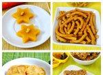 பலாப்பழ அல்வா... பூண்டு காராசேவ்... தீபாவளி ஸ்பெஷல் ரெசிப்பிகள்! #Recipes