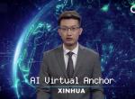 `செய்திகள் வாசிப்பது செயற்கை நுண்ணறிவு!' - சீனாவின் AI ஆங்கர்