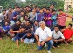 எம்.ஐ.டி மாணவர்களுக்கு அஜித் மீண்டும் `ட்ரோன்' பயிற்சி- வைரலாகும் புகைப்படங்கள்