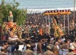 களைகட்டும் திருச்செந்தூர்; குவியும் பக்தர்கள் - இன்று மாலை சூரசம்ஹாரம்!