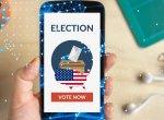 அமெரிக்காவில் நடந்த `டிஜிட்டல் வோட்டிங்'... எதிர்காலத் தேர்தல்கள் இனி இப்படித்தானா?