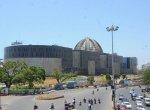 புதிய தலைமைச் செயலகம் கட்டியதில் ரூ.629 கோடி முறைகேடு - உயர் நீதிமன்றத்தில் அரசு புதுத் தகவல்