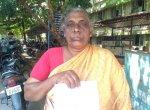 ` 'சாவு'னு சொன்னாங்க, விஷம் குடிச்சிட்டேன்!' - மகன்களால் துரத்தப்பட்ட தாய் கண்ணீர்!