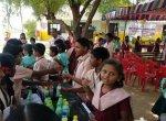 'படிக்கும் போதே சுயதொழில்' - அரசுப்பள்ளியின் அசத்தல் முயற்சி