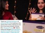 `அது எங்களுக்கே சர்ப்ரைஸ்தான்!' - #Deepveerwedding மைசூர்பா பரிசு குறித்து ஸ்ரீகிருஷ்ணா ஸ்வீட் எம்.டி