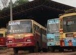 அதிகாலை 4 மணிக்கு அறிவிக்கப்பட்ட மின்னல் பந்த் - கேரளாவில் இயல்பு வாழ்க்கை பாதிப்பு #sabarimala