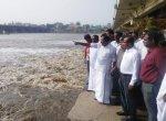 `எந்த ஆபத்தும் இல்லை; பயப்படாதீங்க!' - மதுரை மக்களுக்கு செல்லூர் ராஜுவின் மேசேஜ்