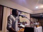 `மகிழ்ச்சி நீடிக்கவில்லையே!' - ஓசூர் ஆணவக் கொலையால் மாரி செல்வராஜ் கண்ணீர்