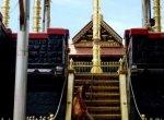 காவல் துறை கெடுபிடியால் சபரிமலையில் குறைந்தது கூட்டம் - போக்குவரத்து சேவையும் குறைப்பு!
