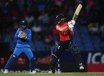 தொடர் வெற்றிகளுக்கு செக் - டி20 உலகக்கோப்பை இறுதிப்போட்டி வாய்ப்பை இழந்த இந்தியா! #WT20