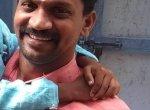 கமுதியில் ஜவுளி வியாபாரி வெட்டிக் கொலை - போலீஸ் விசாரணை!