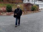 ஹெலிகாப்டர் நிறுவனத்துடன் அஜித் ஆலோசனை! - வைரலாகும் புகைப்படங்கள்