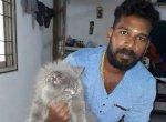 `அன்று குற்றவாளி... இன்று நல்லவன்' -  பிரபல நடிகரின் ரசிகருக்கு நேர்ந்த கொடூரம்