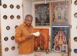 ``கஷ்டம்னு வந்தா கணேஷரைத்தான் வணங்குவேன்''- நடிகர் டெல்லி கணேஷ் #WhatSpiritualityMeansToMe