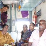 அயோத்தி முதல் ராமேஸ்வரம் வரை... தொடங்கியது ராமாயண ரயில் சேவை