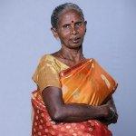 'யாரடி நீ மோகினி' தொடரில் நடிக்கிறார் `சரிகமப' ரமணியம்மாள்!
