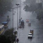 '12 மணி நேரத்தில் காற்றழுத்தத் தாழ்வுமண்டலம் உருவாகும்' - சென்னை வானிலை ஆய்வு மையம்!