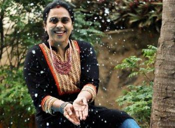 ``எள்ளு மட்டுமே ரெண்டு, மூணு ஏக்கருக்குப் போட்டுருக்கேன்!'' - விஜி சந்திரசேகர்