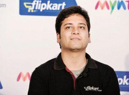 ஃப்ளிப்கார்ட் சி.இ.ஓ பின்னி பன்சால் ராஜினாமாவுக்குக் காரணம் #Metoo-வா?!