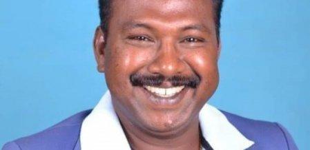 வாய்ப்பின்மை... தொடர் சோகம்... சீரியல் நடிகர் விஜயராஜ் உயிரிழந்த பின்னணி!