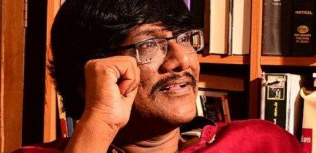 ``கவிதைக்காக ஹெச்.ராஜா, கஸ்தூரி கொடுத்த நெருக்கடி பெரிது!