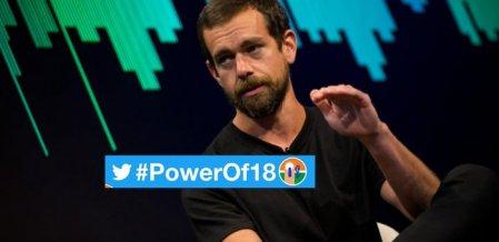 ``வாக்குரிமை ஏன் முக்கியம்?'' - இந்தியா வந்த ட்விட்டர் CEO-வின் மெசேஜ் #PowerOf18