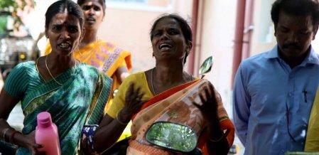 கோகுல்ராஜ் கொலைவழக்கில் பத்திரிகையாளர் பரபரப்பு சாட்சியம்!
