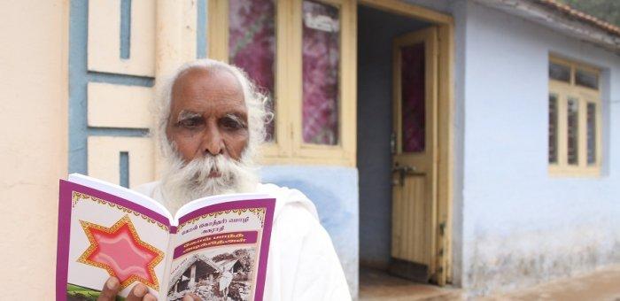 'கோத்தர்'... 40 ஆண்டு முயற்சியில், கைவசமான எழுத்து வடிவம்!