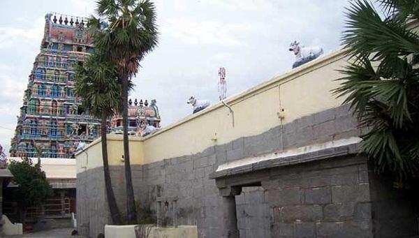 மார்க்கபந்தீஸ்வரர்