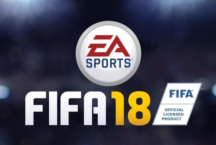 EA FIFA 2019