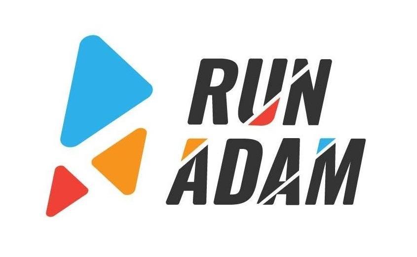Run Adam app