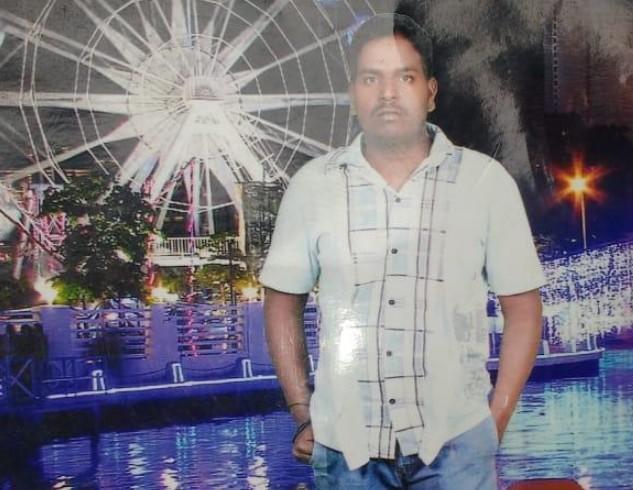 உயிரிந்ததர்மராஜ்