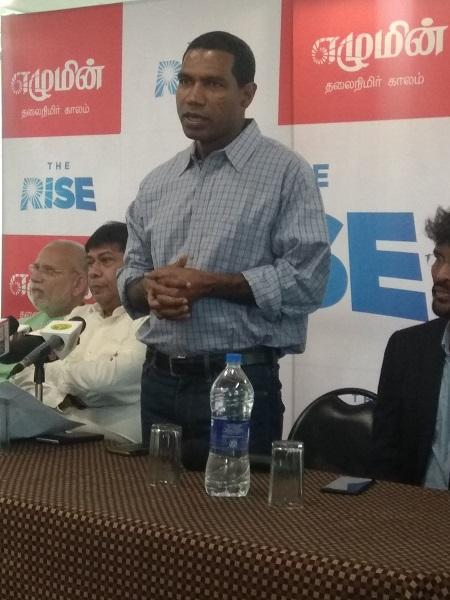 ஜெகத் கஸ்பார்