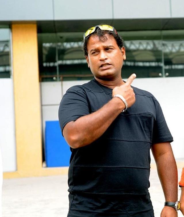 ரமேஷ் பவார்