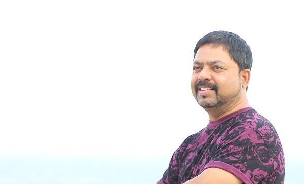 ஜேம்ஸ் வசந்தன்