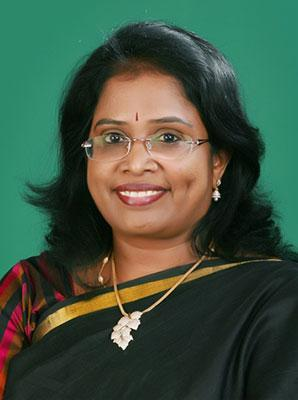 கீதா அசோக்