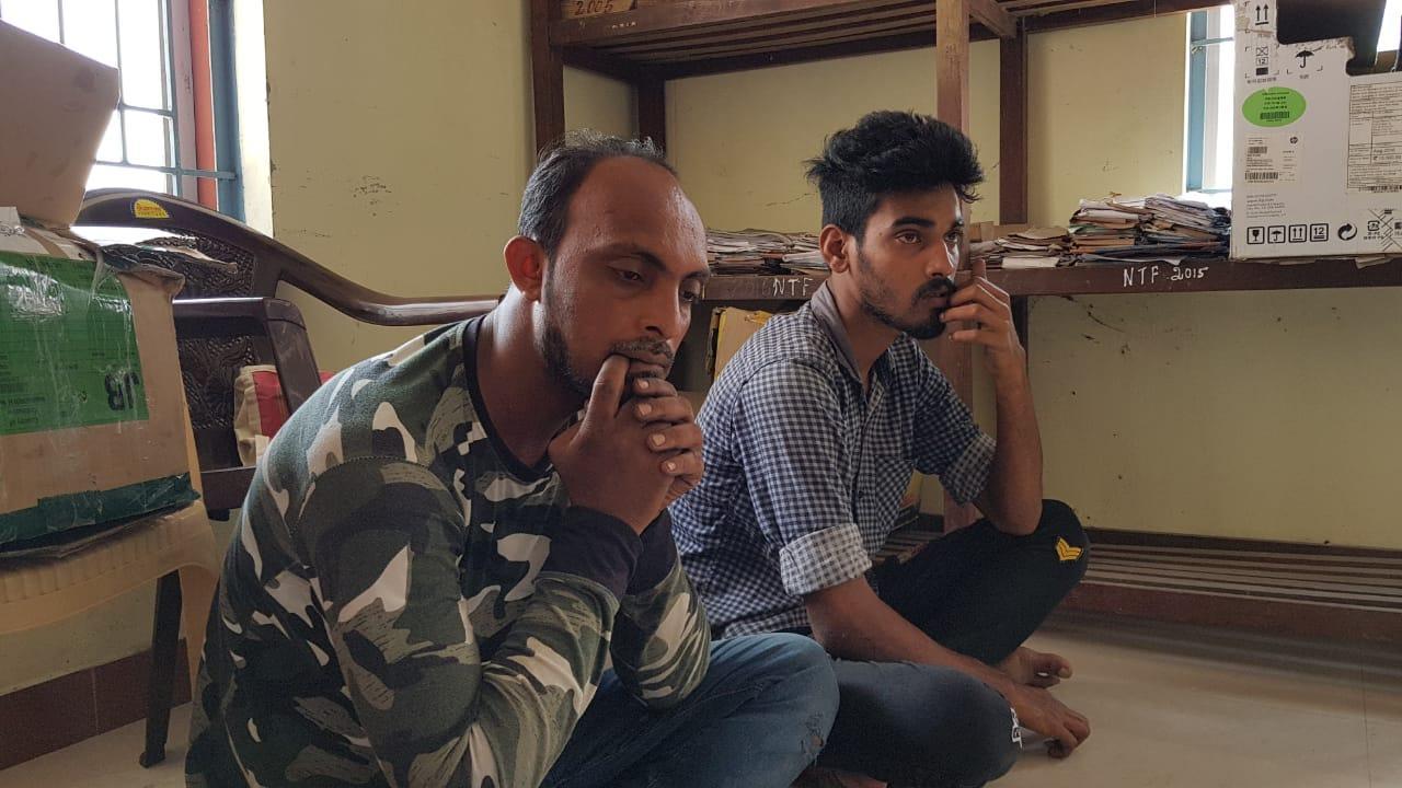சித்திக், சபீப் உல்லா