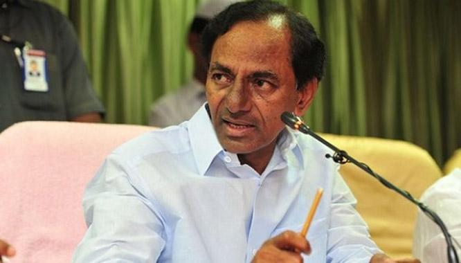 கே. சந்திரசேகர ராவ் - 5 மாநிலத் தேர்தல்