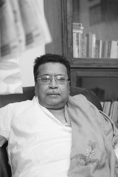 ஆர்.செல்வராஜ்
