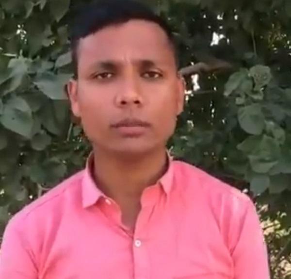யோகேஷ் ராஜ்
