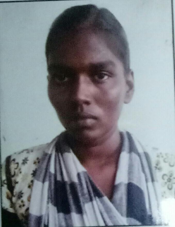 போக்ஸோ சட்டத்தில் கைதான சுவேதா