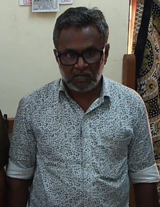 அப்துல் ரவூப்