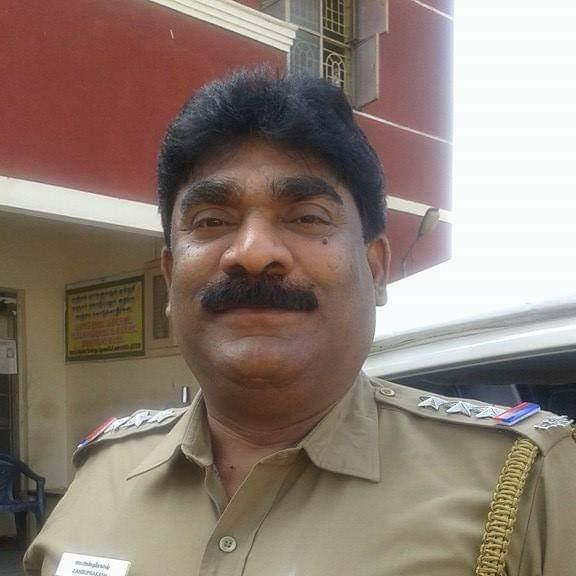 இன்ஸ்பெக்டர் இன்ஸ்பெக்டர் அன்புபிரகாஷ்