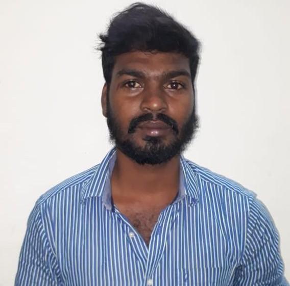 கைதான விஜய் ரசிகர்
