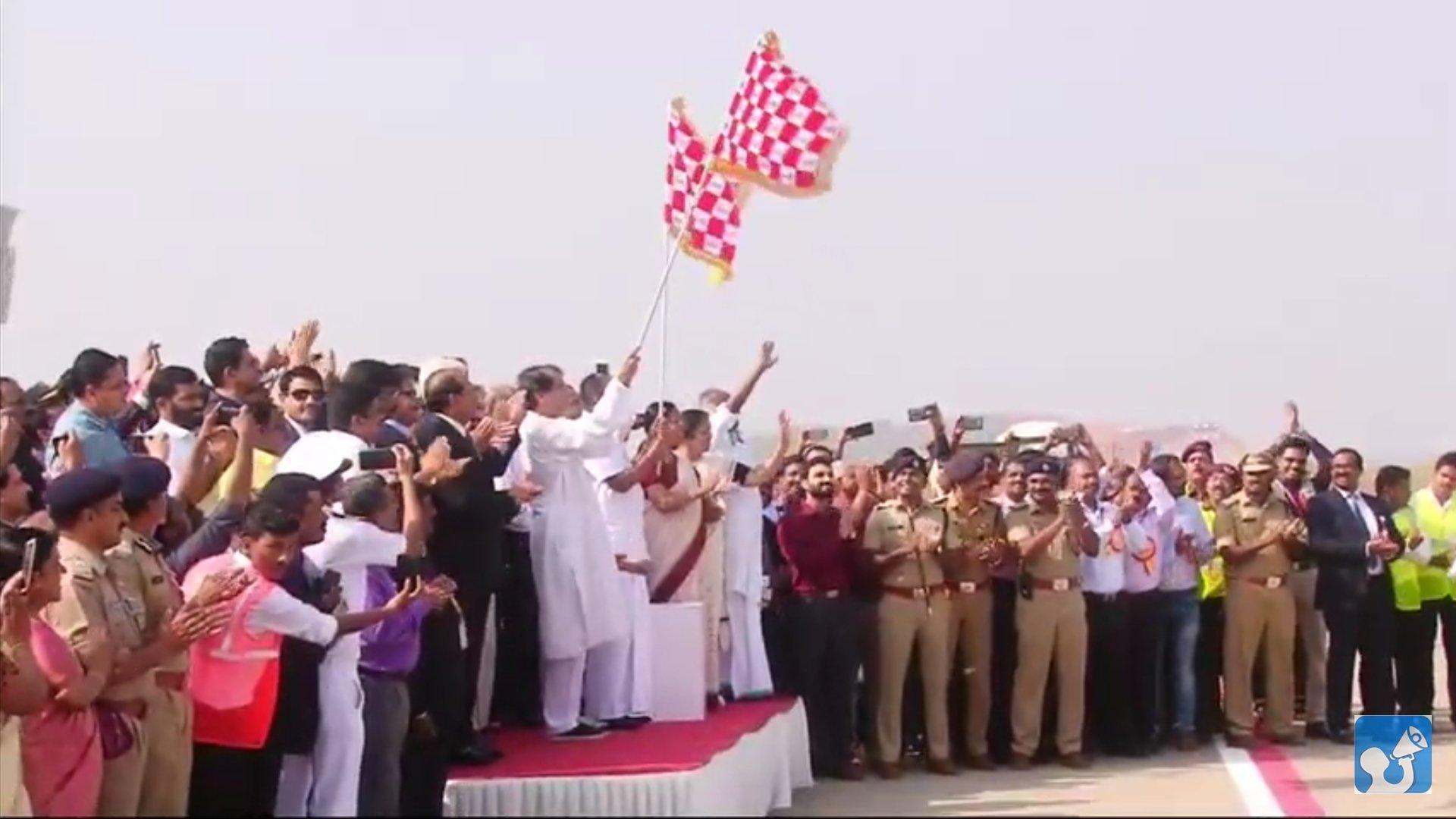 கண்ணூர் விமான நிலையம்